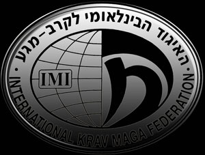 Jean-Louis Klinck - International Krav Maga Fedération - Nivelles
